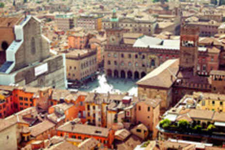 Independent Worldchoice Holidays - Two night break for 2 in Bologna including flights - Save 19%