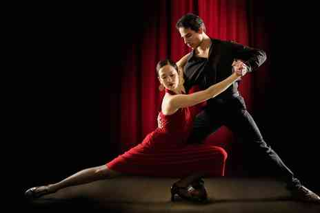 Salsafro Dance School - Four or Eight Salsa Classes - Save 0%