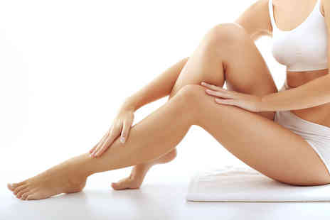 Astute Aesthetics - Three sessions of spider vein removal - Save 90%