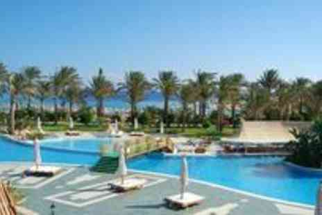 Fleetway Travel - Eeven night all inclusive holiday to Marsa Alam, Egypt, including return flights - Save 50%