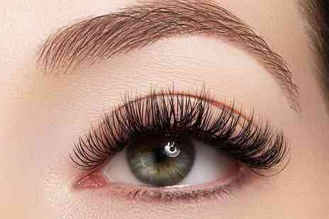 Dahlia Hair and Beauty - LVL lash lift or lash lift and tint - Save 58%