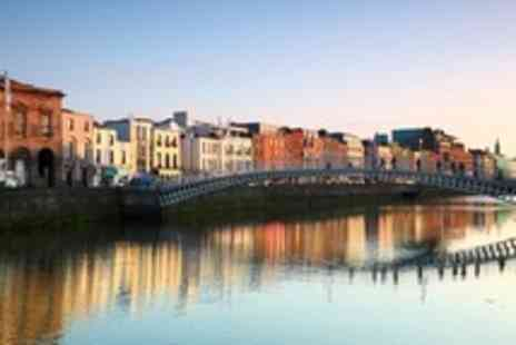 Camden Deluxe Hotel - In Dublin Three Night Stay For Two With Late Check Out - Save 34%