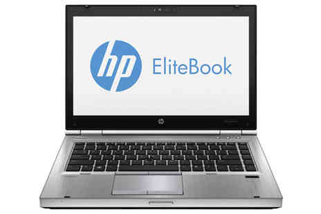 JMN Business Solutions - 4GB RAM HP EliteBook 8470P - Save 59%