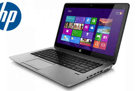 JMN Business Solutions - HP EliteBook 840 G1 Core i5 4th Gen - Save 78%