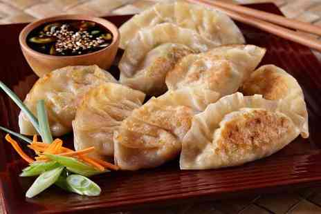 Panda Chinese Cuisine - Unlimited Chinese Buffet and Grill for Two or Four - Save 23%