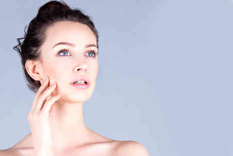 Percam Clinic - Dermal filler cheek enhancement treatment - Save 72%