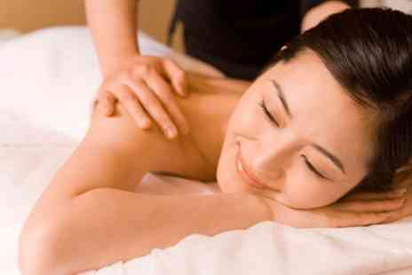 Primo Herb - Tui Na Massage with Optional Acupuncture and Cupping - Save 65%