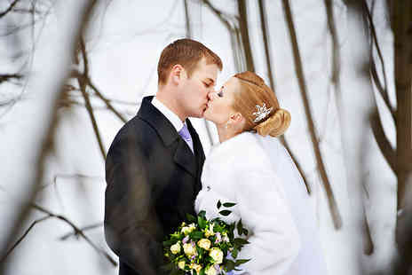 Cause and Effect Media - Essential Effect wedding video package with consultation and one DVD - Save 70%