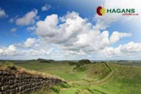 Hagans Leisure - In Cumbria Five Night Camping or Caravan Holiday Site With Use of Leisure Facilities - Save 74%