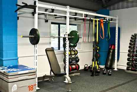 Swansea Tennis Centre - 6 or 12 Month Gym Membership - Save 74%