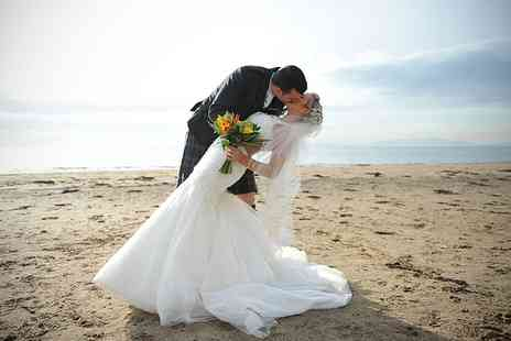 Kelly Wedding Photography - Choice of Wedding Photography Package - Save 33%