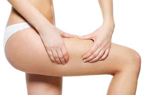 3D Lipo Cheltenham - One or Three 90 Minute Sessions of 3D Dermology Cellulite Treatment - Save 31%