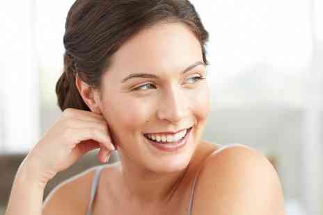 Fusion Beauty and Health - Three or Six Sessions of IPL Thread Vein Treatment - Save 0%