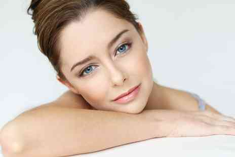NV Beauty Clinic - One or Three Radio Frequency Facial Treatments - Save 63%