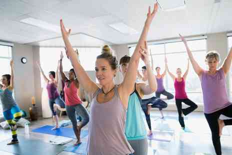 Physiotherapy Sheffield Sports Injuries Clinic - Clinical Yoga and Pilates Classes for One Hour Taster Session - Save 0%