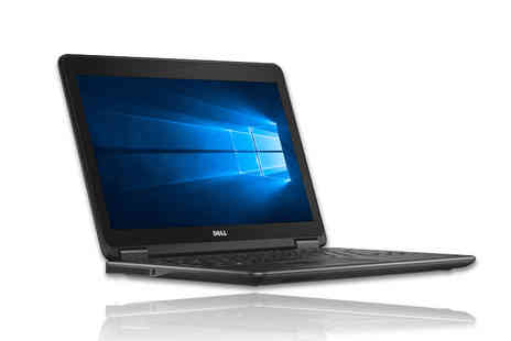 JMN Business Solutions - Dell Lattitude E7240  Core I5 1.9Ghz laptop with 8GB RAM and 256GB SSD - Save 56%
