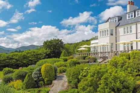 Macdonald Forest Hills - Stirlingshire spa day with treatments & afternoon tea - Save 41%