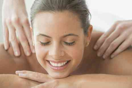 MB Holistic Therapies - Choice of 30 or 60 Minute Massage or 30 Minute Massage and 30 Minute Facial - Save 44%