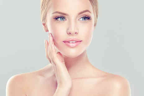 ML Beauty Clinic - One hour CACI facial treatment - Save 61%