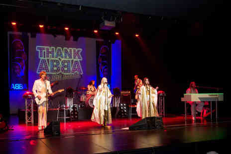 Star Concerts - Ticket to see Thank ABBA For The Music tribute tour - Save 36%