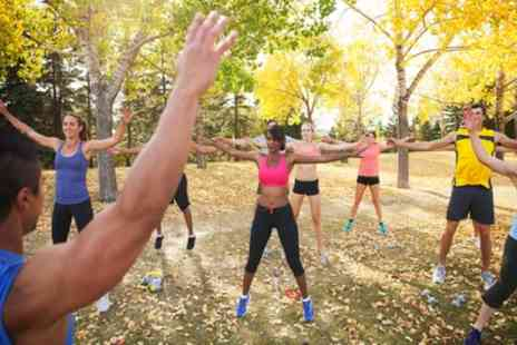 Legacy Outdoor Fitness - Five or Ten Bootcamp Fitness Classes - Save 80%