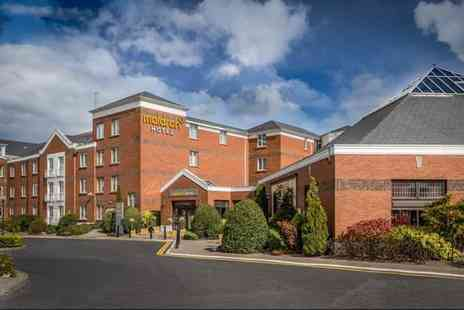 Maldron Hotel - One or two night stay for two in a superior room with breakfast and late check out - Save 49%