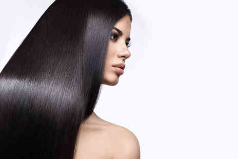 Imperial Beauty Spa - Brazilian blow dry - Save 65%