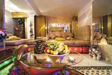 Casa Spa - Arabian Hammam Experience for One or Two - Save 70%