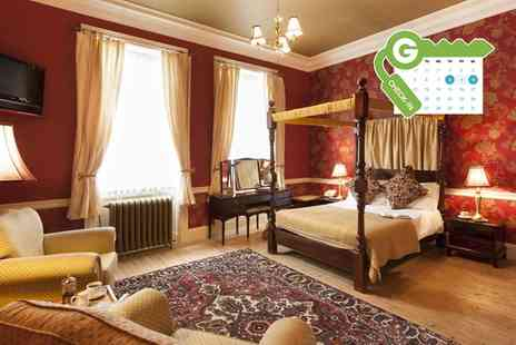 Hetland Hall Hotel - Double Room for Two with Breakfast and Option for Dinner - Save 0%