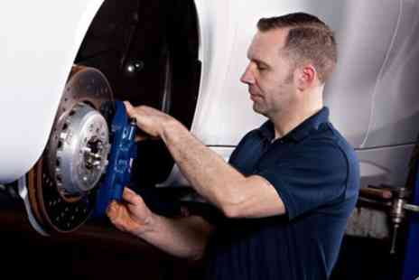 Acklam MOT Centre - MOT Test with Winter Health Check - Save 58%