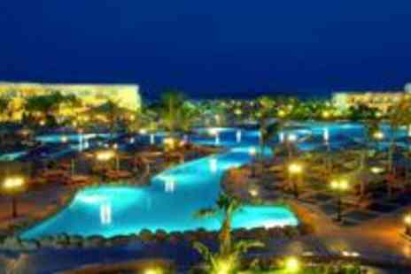 Clear Sky Holidays - 7 night all-inclusive 5* Sharm el-Sheikh getaway including return flights from £559pp - Save 51%