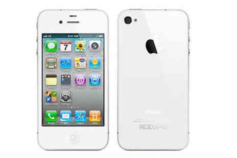 AP Electronics - Unlocked Apple iPhone 4 or 4S - 8 or 16GB - Save 0%