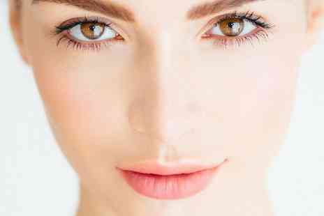 Create Your Beauty - One or Three Sessions of Electrolysis Facial Hair Removal on One Area - Save 37%