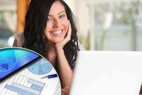 Business Training World - Sage 50 accounting online course - Save 90%