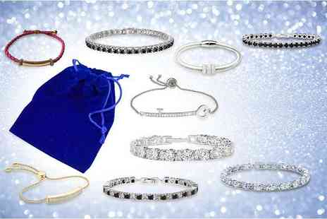 Fakurma - Mystery bracelet gift pouch - Save 84%