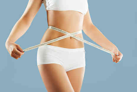 YourHealthFirst UK - Session of cryo lipo on one area - Save 80%