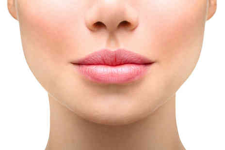 Eternal Aesthetics - 1ml Restylane lip plump treatment - Save 50%
