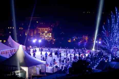 Tunbridge Wells - Ice Skating for Up to Four - Save 57%