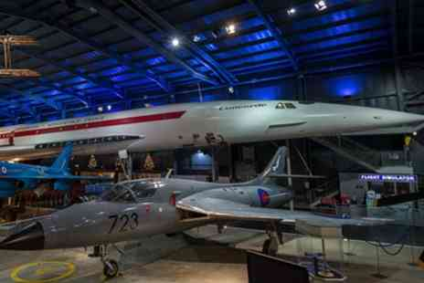 Fleet Air Arm Museum - Fleet Air Arm Museum Entry for One Child or Adult or Both - Save 29%