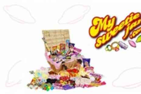 Retro-Sweet - Retro Sweet Hamper - Save 50%