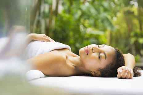 Beauty by Melissa - 90 Minute Revitalising Facial Treatment with Pedicure - Save 36%