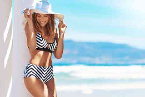 Beauty on the spot - Laser Hair Removal on a Choice of Areas - Save 70%