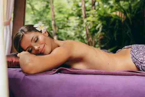 Origins Spa & Fitness - Choice of one hour massage - Save 55%