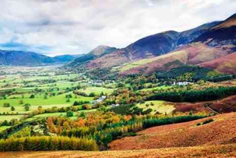 Scafell Hotel - Two night Lake District stay with dinner - Save 60%