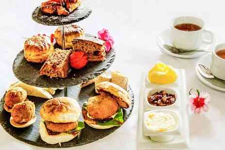 Southern Spice - Indian Afternoon Tea for Two or Four - Save 0%