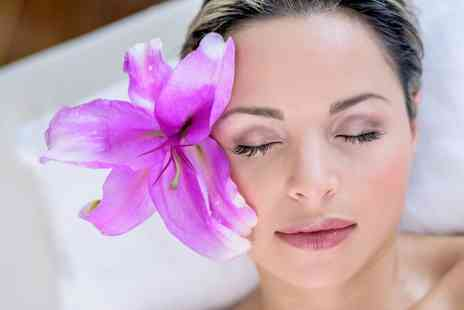 Mademoiselles Hair & Beauty - Winter Pamper Package with Massage, Scrub and Facial - Save 62%