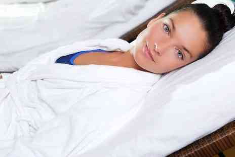 Sincerely Essential - Up to 90 Minute Pamper Package - Save 52%