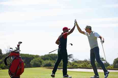 2 Fore 1 - Six or 12 Month Golf Membership Choice of Over 700 Locations - Save 58%