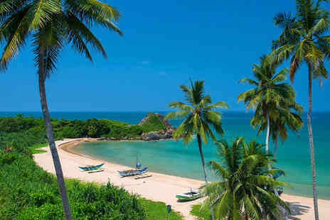 Private Sri Lanka Tour - Cultural Tour and All Inclusive Beach Stay - Save 0%