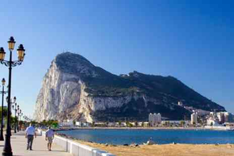 Inspired Luxury Escapes - Gibraltar 4 night 4 star escape with breakfast - Save 0%